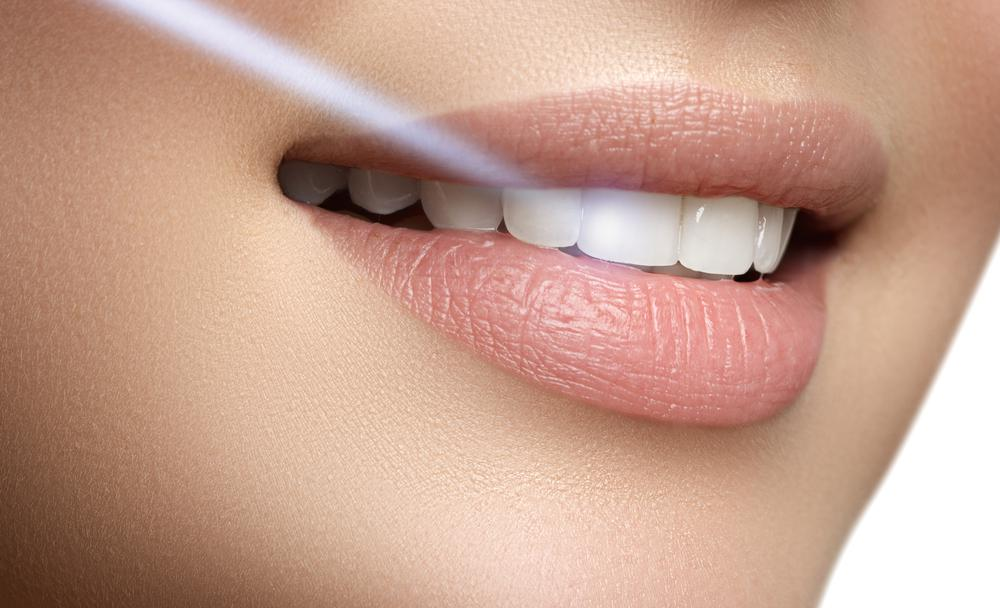Laser Dentistry, a new, painless way to better oral health